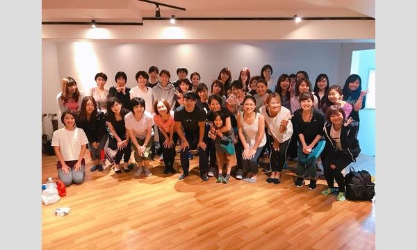 吉野達彦トレーナーpresentsフィットネスオフ会 イベント画像2