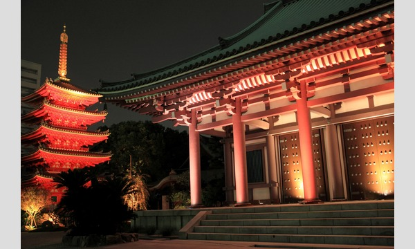 博多旧市街ライトアップウォーク2019 千年煌夜 イベント画像3