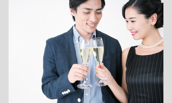 New Year Party 2018 in 京王プラザホテル in東京イベント