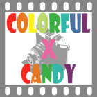 COLORFULxCANDY撮影会のイベント