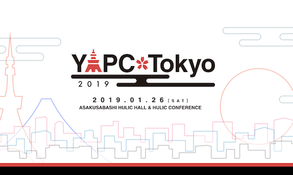 一般社団法人Japan Perl Association (JPA)のYAPC::Tokyo 2019 個人スポンサーチケット(Tシャツ&特典ノベルティつき)イベント