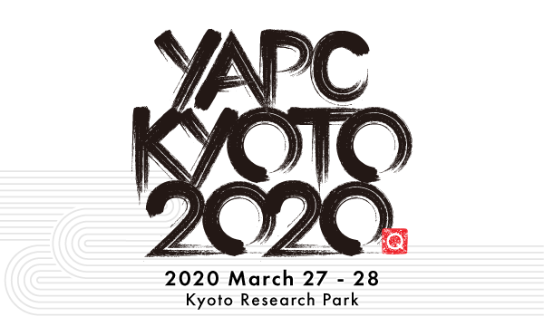 YAPC::Kyoto 2020 懇親会 イベント画像1