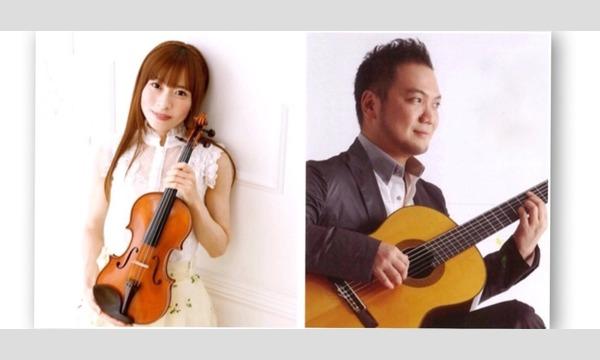 寺沢希美 & 鈴木大介 Duo Concert Vol.2 イベント画像1