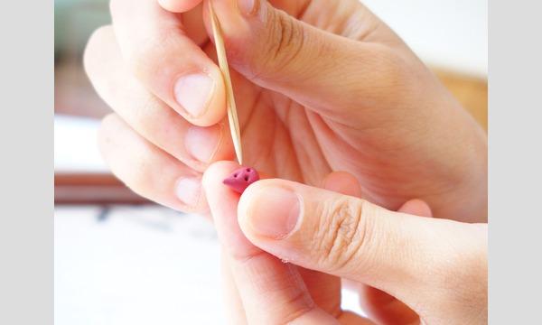 【7/22(日)】粘土クラフトで小さなフルーツデニッシュをつくろう in minneのアトリエ 福岡 イベント画像3