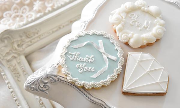 【10月6日(日)】アイシングクッキーエレールさんのワークショップお申し込みページ イベント画像1
