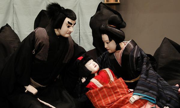 【7/17】淡路人形浄瑠璃・徳島阿波踊り「夢の競演」 イベント画像1
