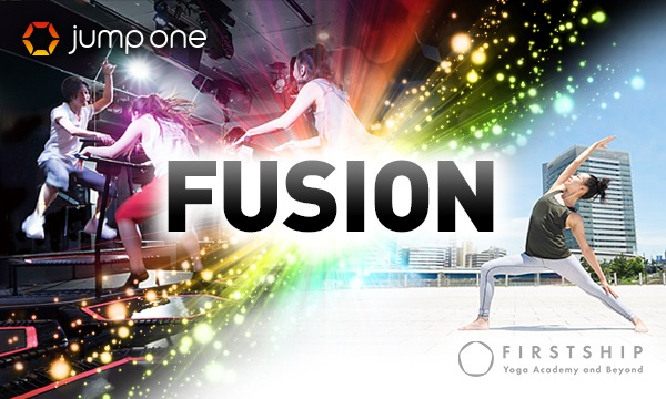 "jump one Special Session ""FUSION"" イベント画像1"