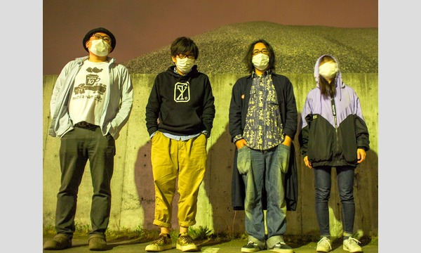 SPIRITUAL LOUNGE × HEXP presents配信イベント『JUMP OUT 』 イベント画像3