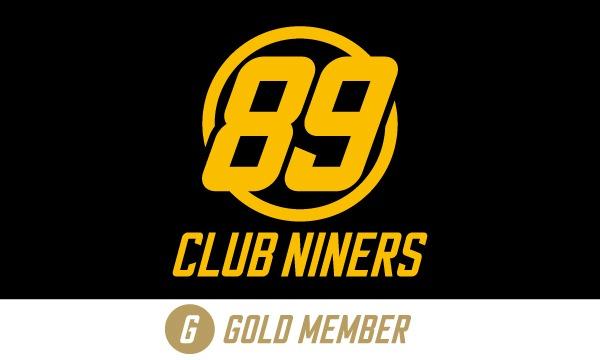【ゴールドメンバー(特典会場受取)】仙台89ERSファンクラブ「CLUB NINERS」 イベント画像1