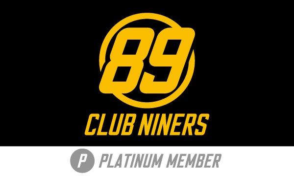【プラチナメンバー(特典配送)】仙台89ERSファンクラブ「CLUB NINERS」 イベント画像1