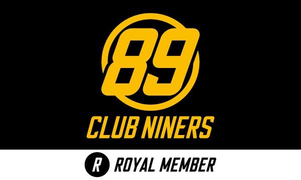 【ロイヤルメンバー】仙台89ERSファンクラブ「CLUB NINERS」 イベント画像1
