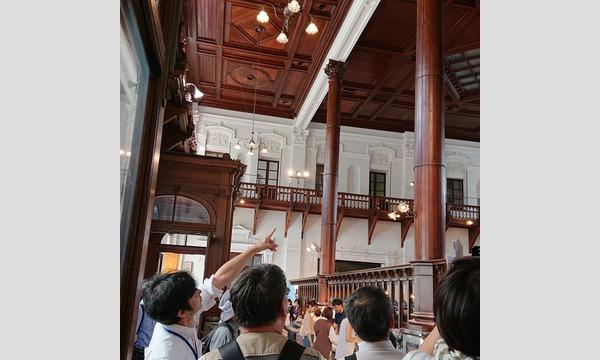 近代建築WEEK2020 特別ツアーB【旧日本銀行京都支店のウラガワ】 イベント画像1