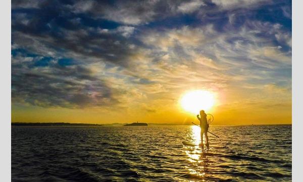 未経験者・初心者大歓迎 茅ヶ崎の海でSUPフィッシング1日体験<2021年2月の日程> イベント画像2