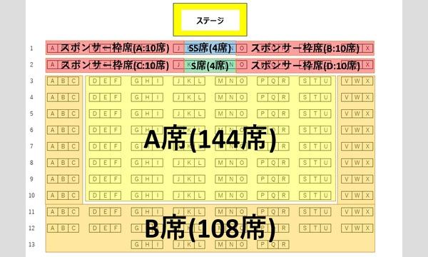 【仙台】元ZOZO執行役員・田端信太郎氏 講演会 4/19(日) イベント画像3
