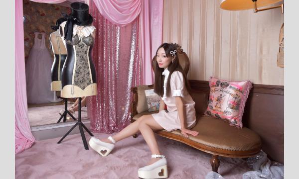 7月31日(土)Flower Bearスタジオ撮影会 イベント画像1
