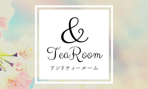 【&TeaRoom】桜とティールーム イベント画像1