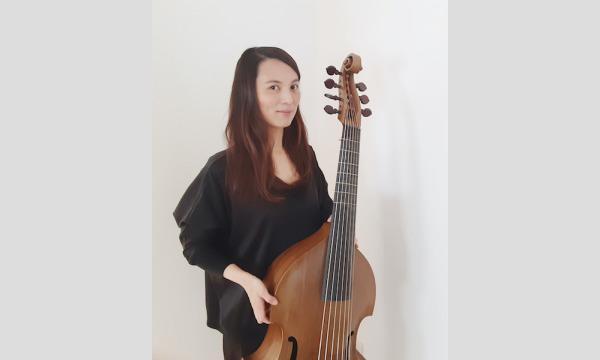 古の弦楽四重奏&ソプラノの響き(行橋公演) イベント画像3