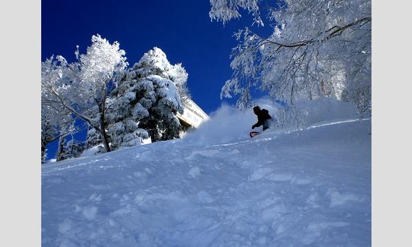 竜王スキーパーク 事前決済リフト券販売 イベント画像2