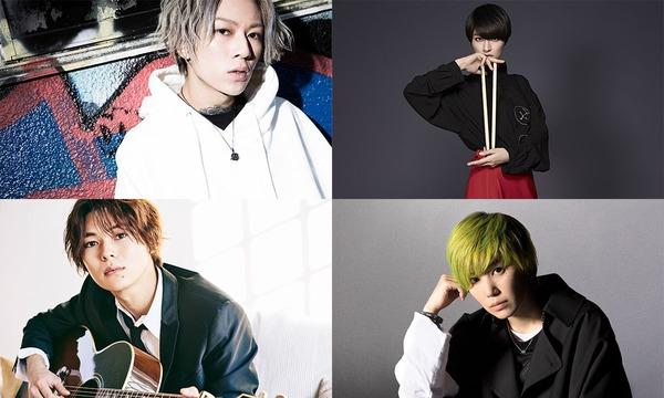 8/25(土) Fight!~ FOOD×ENTERTAINMENT BATTLE in お台場~ イベント画像3