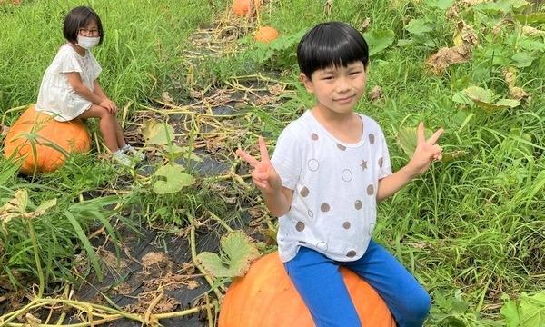 秋の尾瀬でハロウィンキャンプ ~森キャンで遊ぼう~ イベント画像2