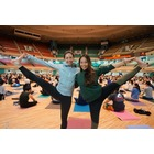 Natty Yogaのイベント