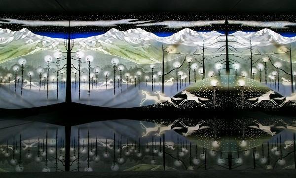 森の3つの美術館入館~影絵美術館~【最大500円割引】 イベント画像3