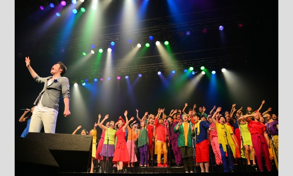 Be Choirスペシャルライブ in Billboard Live Tokyo【ホリエモン万博】 イベント画像1