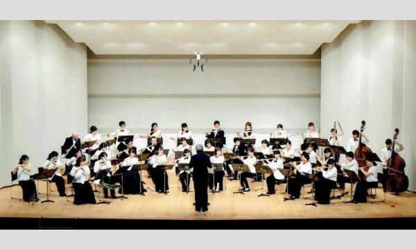 2021TCGフルートオーケストラ演奏会 イベント画像1