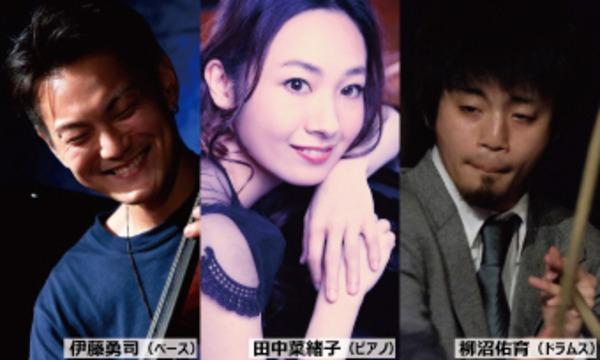 ノブ仲澤カンシャKANREKIコンサート イベント画像2