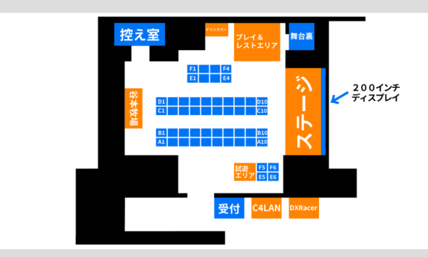 瀬戸内LAN Vol. 0 / Dotaまらカップ2019 イベント画像2