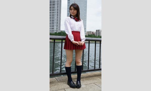 椎菜アリス『ちゅうぼう 14 椎菜アリス  』DVD/BD発売記念イベント イベント画像1