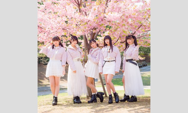 【5/4】Tokyo Rockets『SAKURA PROMISE』リリースイベント【2部】 イベント画像1