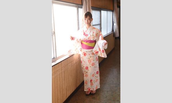 【6/13・18:00】桃園怜奈『新・湯女ごこち10』DVD発売記念イベント