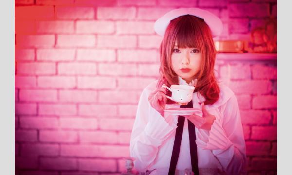 えなこ・篠崎こころ・裕木真生『ELFy(エルフィ) Vol.4』発売記念イベント イベント画像3