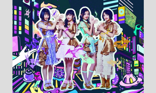 【4/24】東京女子流 「STARTING OVER! DISCOGRAPHY CASE OF TGS」リリースイベント イベント画像1