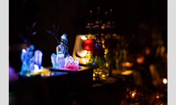 異世界ファンタジー体感型 創作アイテム展示即売会【星降る森の魔法市・霧鏡ノ章(札幌特別回)】 イベント画像2