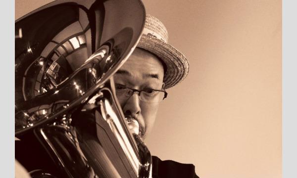 Hot Trad Jazz Band Live in Onuma (ホットトラッドジャズバンドin大沼) イベント画像3