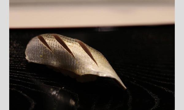 5銘柄の醤油で味わい分ける出張黒澤寿司  イベント画像3
