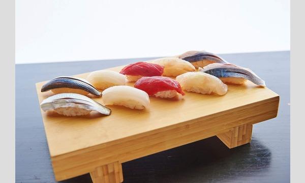 早川寿司を厳選醤油とビールで味わい尽くす イベント画像2