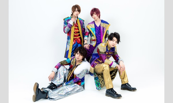 """【一般】ブレイク☆スルー""""5D 4th Anniversary直前ライブ! イベント画像1"""
