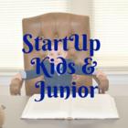 Startup Kids & Juniorのイベント