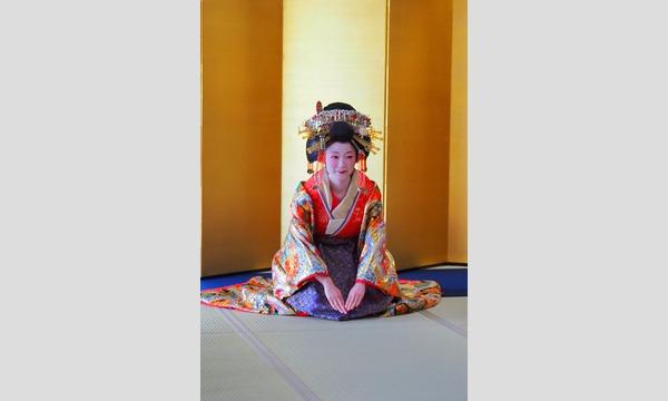 菊川太夫と春のお食事会 イベント画像2