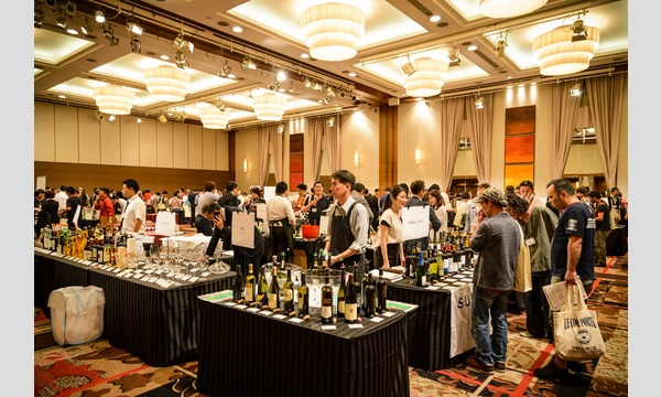 WINE PROMOTION IN OSAKA 2018 in大阪イベント