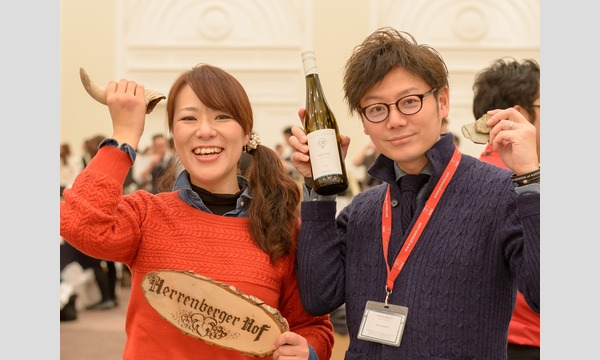 WINE PROMOTION IN OSAKA 2018 イベント画像2