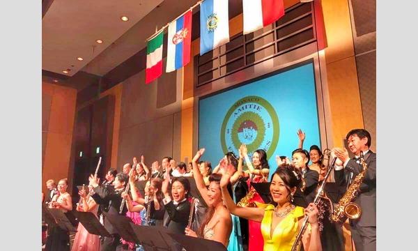 アミチエ・チャリティコンサート2017 in Tokyo イベント画像1