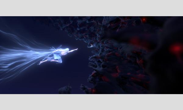 TAAF2021 コンペティション部門 長編アニメーション『ジャン・ズーヤー:神々の伝説』 イベント画像1