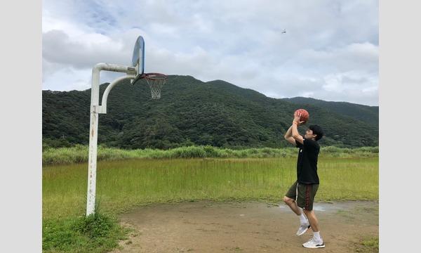 元 バスケットボール日本代表渡邉拓馬 オンラインサロン イベント画像3