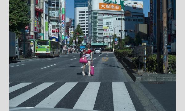 竹内スグル写真展「日常ニ非ズ」ライブセッション with haruka nakamura イベント画像1