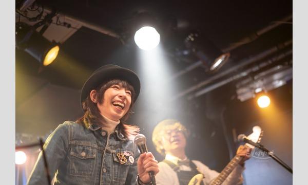 『The Bargains』配信生ライブ at LIVE Garage 秋田犬 イベント画像1
