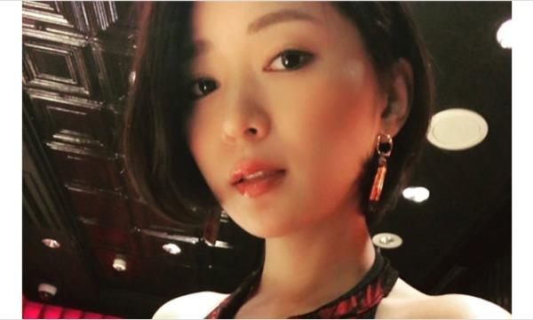 【第一部】階戸瑠李in週プレ杜氏酒場~サラシもあるよ~ イベント画像1